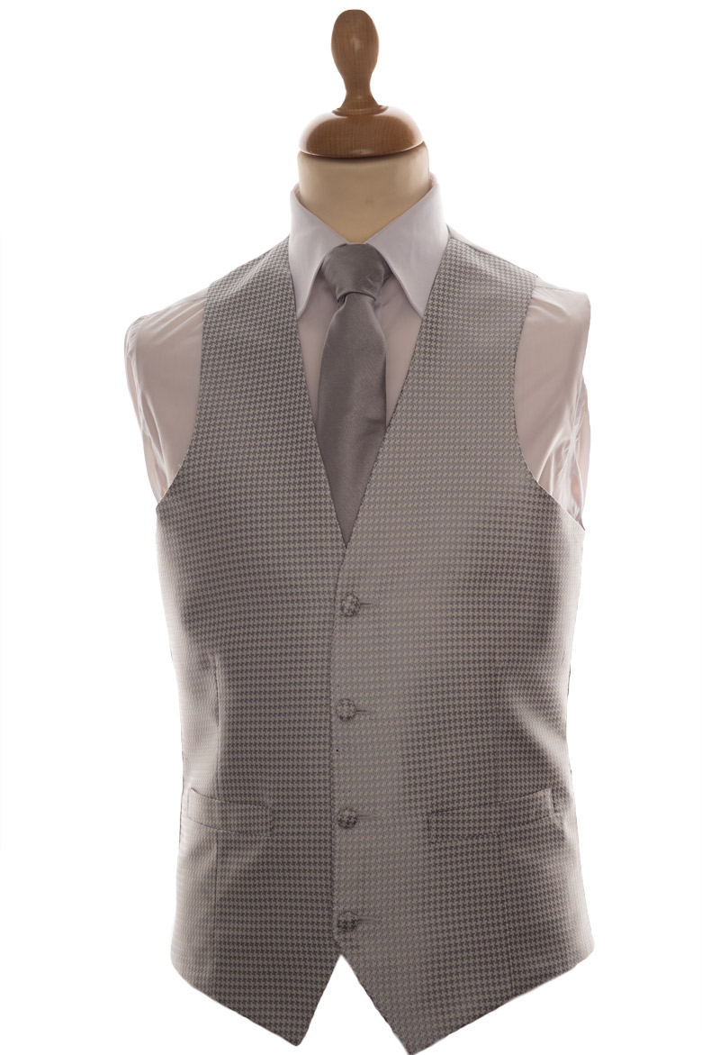Dogtooth Silver